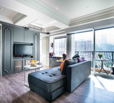 causeway bay accommodation