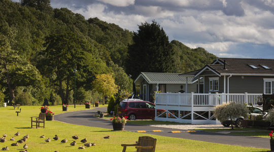 Best Suppliers To Get Static Caravans